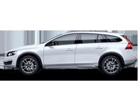 Vehicle details for 65 Volvo V60