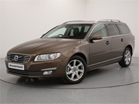 Vehicle details for 15 Volvo V70