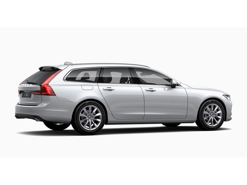 Brand New Volvo V90 2.0 T4 Momentum Plus 5dr Geartronic