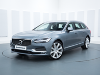 Vehicle details for 66 Volvo V90