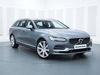 Vehicle details for Brand New Volvo V90