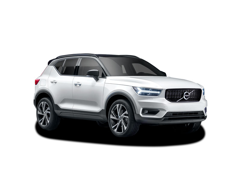 brand new volvo xc40 2 0 t4 momentum 5dr awd geartronic arnold clark. Black Bedroom Furniture Sets. Home Design Ideas