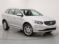 Vehicle details for 66 Volvo Xc60