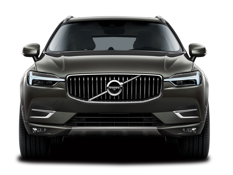 New Volvo Xc60 Cars for sale | Arnold Clark