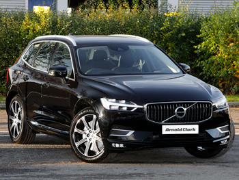 Brand New 21 Volvo XC60