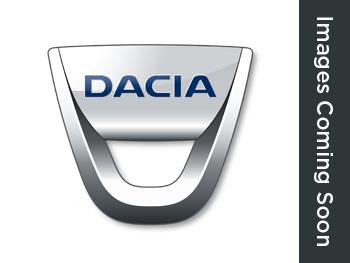 Vehicle details for 2013 (63) Dacia Sandero Stepway